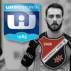 Warberg IC Herr - Fagerhult Habo IBK