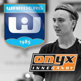 Warberg IC Herr - Onyx IBK
