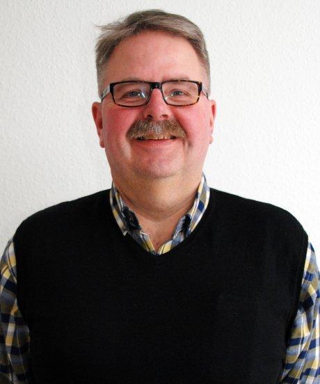 Ulf Pålsson