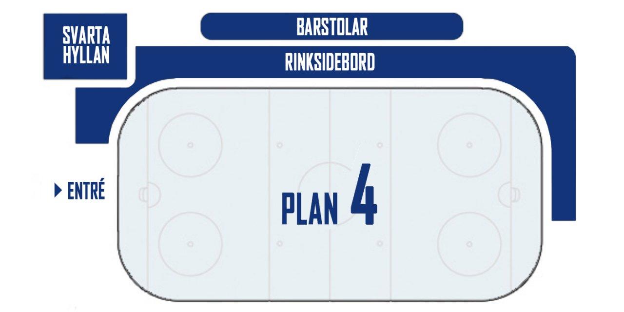 Arena Plan 4