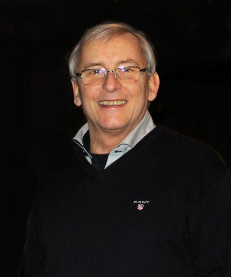 Lars Schönhult
