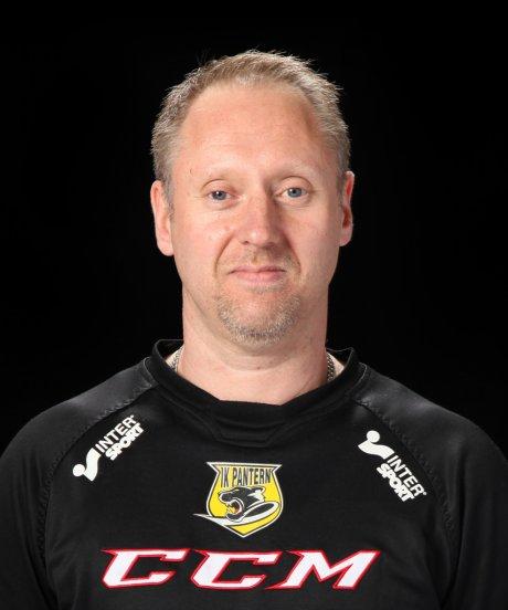 Tomas Sandin