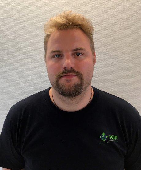 Björn Pålsson