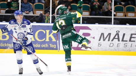 leksands if matcher