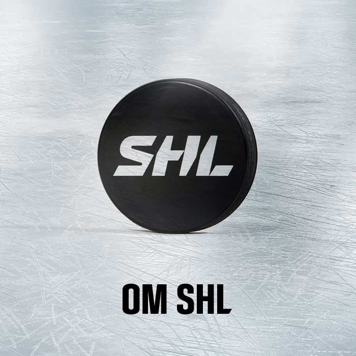 Om SHL