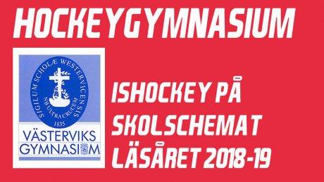 hockeygymnasium 17-18