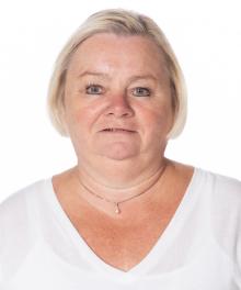 Gunilla Westerlund