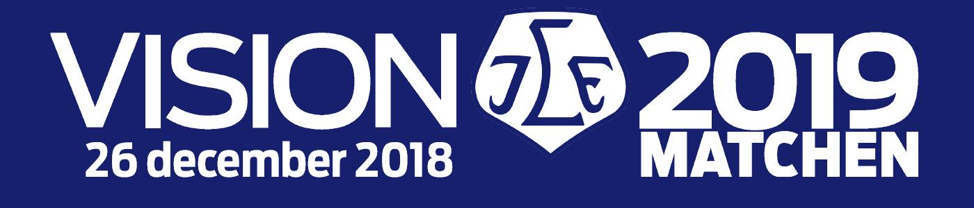 Vision 2019 matchen
