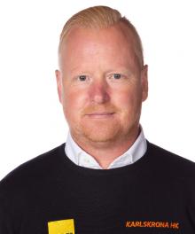 Niclas Skoglund