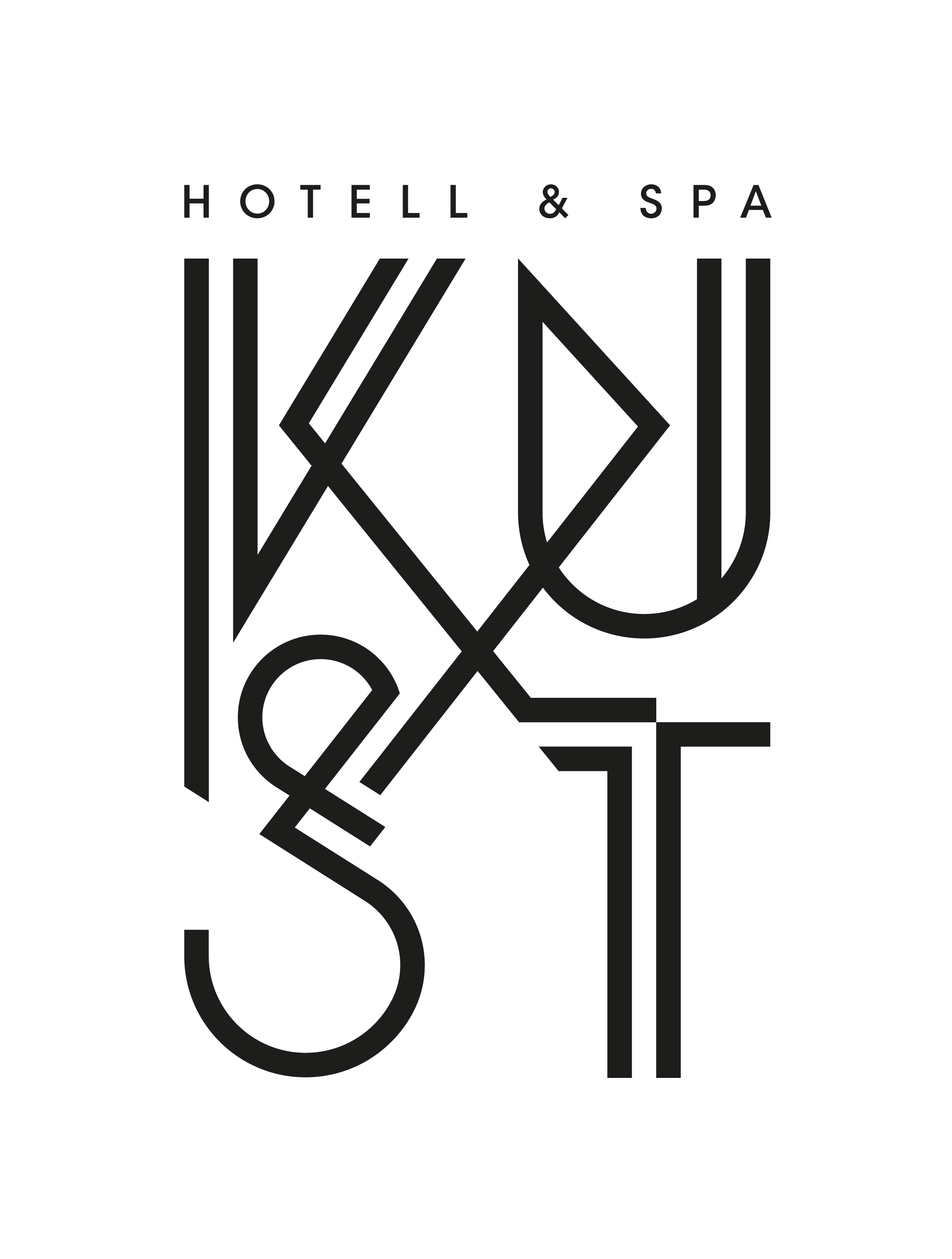 Kust Spa logo