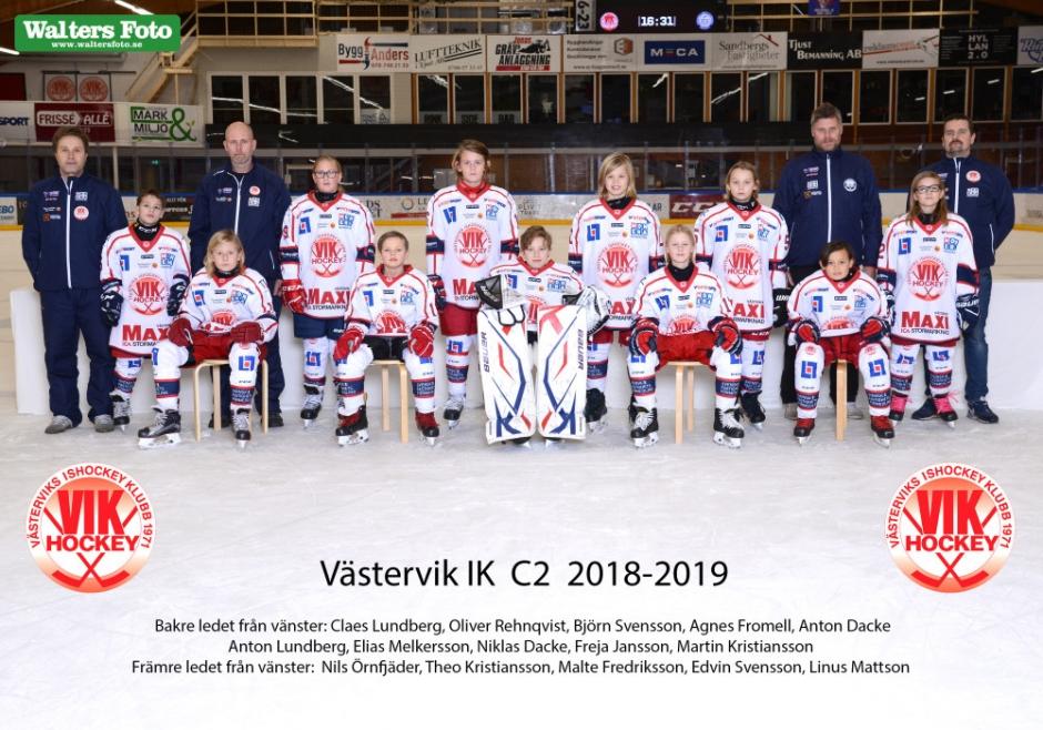 VIK C2 2018-2019