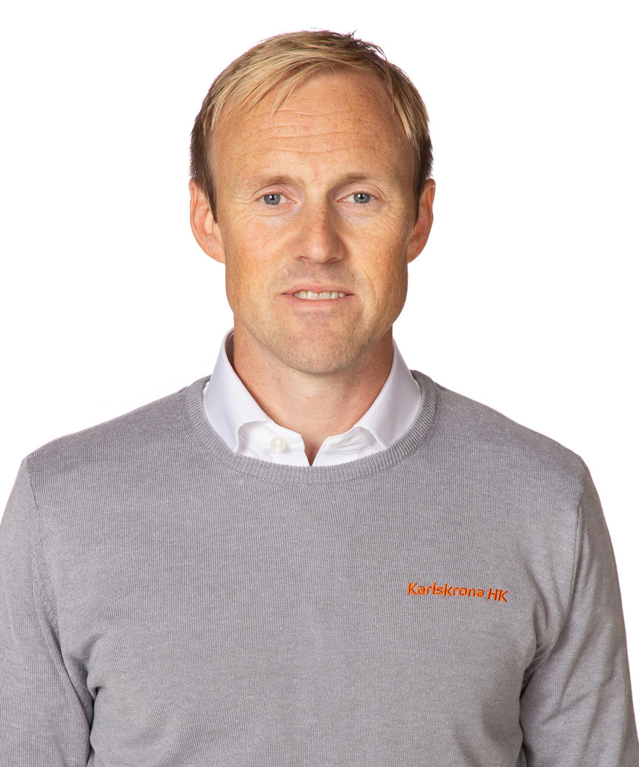 Christian Magnusson