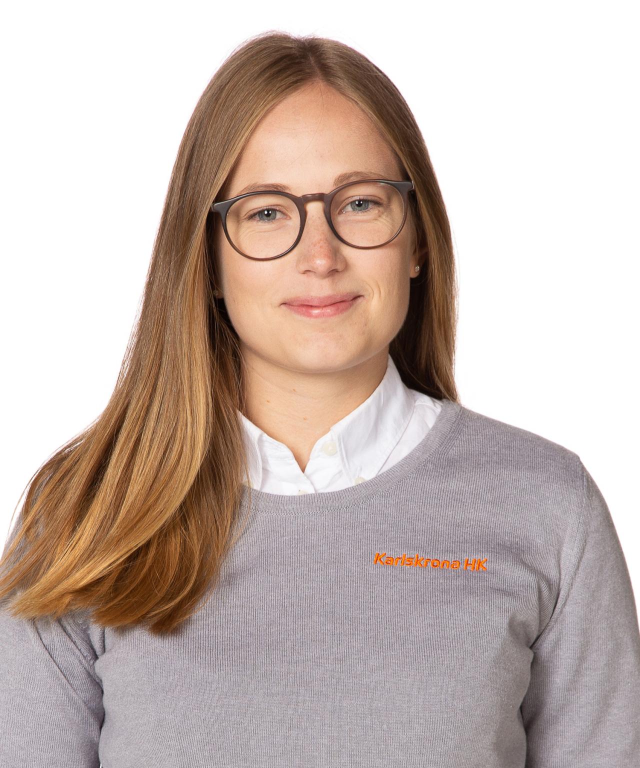 Jenny Lennarthsson