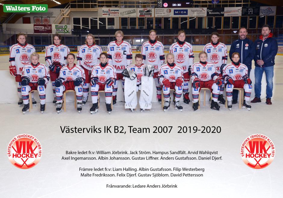 VIK:s B2-lag