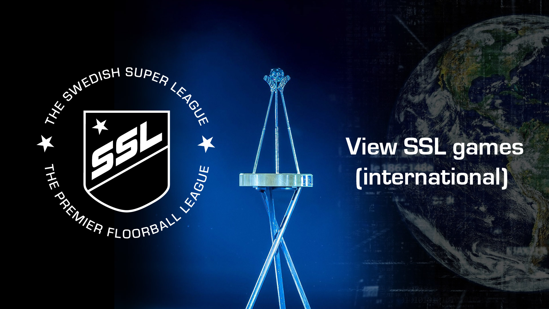 View SSL games on SSL.se