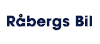 Huvudsponsor Råbergs bil