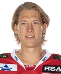 Emil Sylvegård