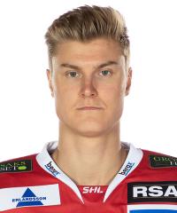 Fredrik Händemark