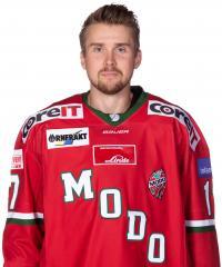 Magnus Häggström