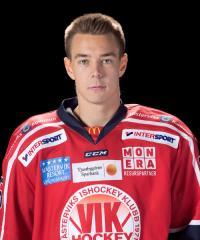 Patrik Blomberg