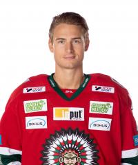 Johan Sundström