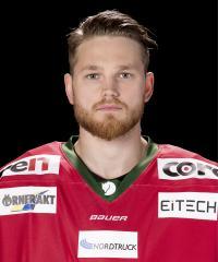 Sam Marklund
