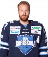 Fredrik Höggren
