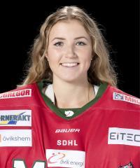 Sarah Berglind