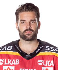 Linus Fröberg