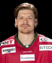 Marcus Oskarsson