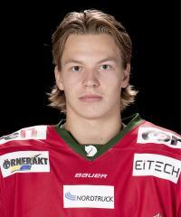 Lukas Wernblom