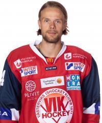 Erik Ullman