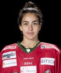 Mariam El-Mahmadi
