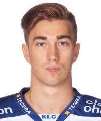 Tobias Forsberg