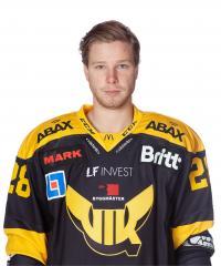 Lukas Zetterberg