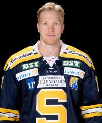 Nicklas Heinerö