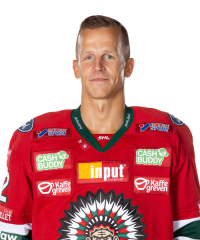 Max Friberg