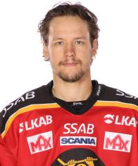 Victor Berglund