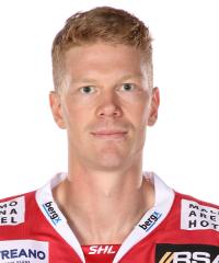 Lars Bryggman