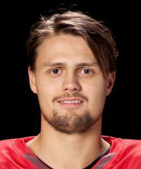 August Gunnarsson