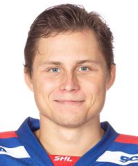 John Dahlström
