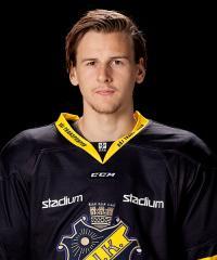Simon Fernholm