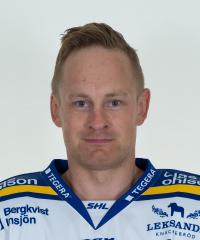 Mattias Ritola