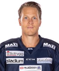 Patrik Lundh