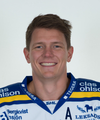 Patrik Zackrisson