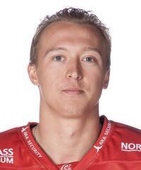 Gustav Ahnelöv