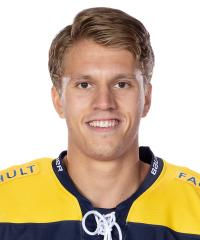 Johannes Kinnvall