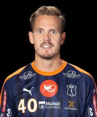Rikard Eriksson