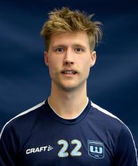 Mattias Kongstad