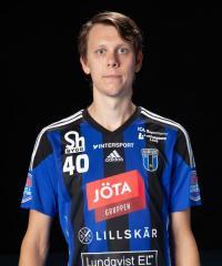 Joakim Olsson